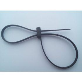 Duplafejű kábelkötegelő